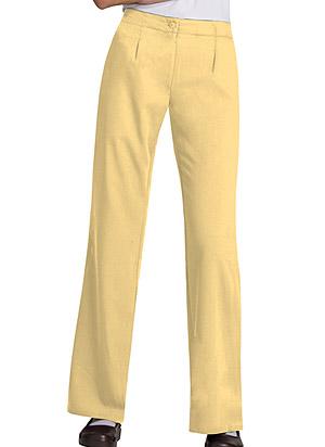 yellow scrubs pants