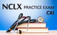 NCLEX practice exam – 2013 series part 3