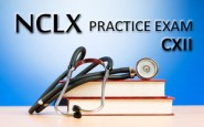 NCLEX practice exam – 2013 series part 4