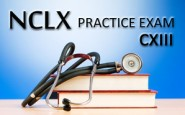 NCLEX practice exam – 2013 series part 5