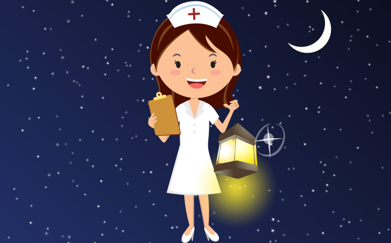 10 Consejos para enfermeras del turno de noche