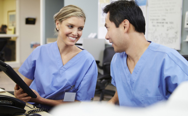 5 Ways To Stand Out In Nursing School