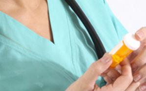 Los 10 mayores errores de enfermería