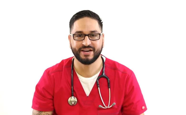 Nurse Mendoza Archives Scrubs The Leading Lifestyle Nursing Magazine Featuring Inspirational