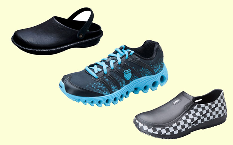 The best shoes for nursing students
