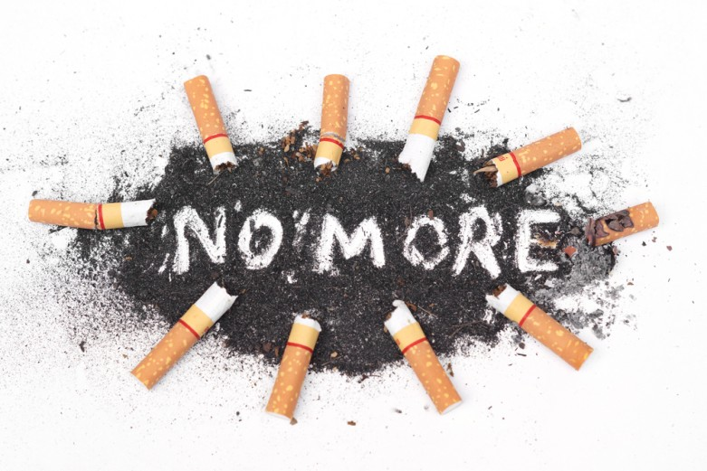 5 Smoking Cessation Apps To Use Today, During The Great American Smokeout