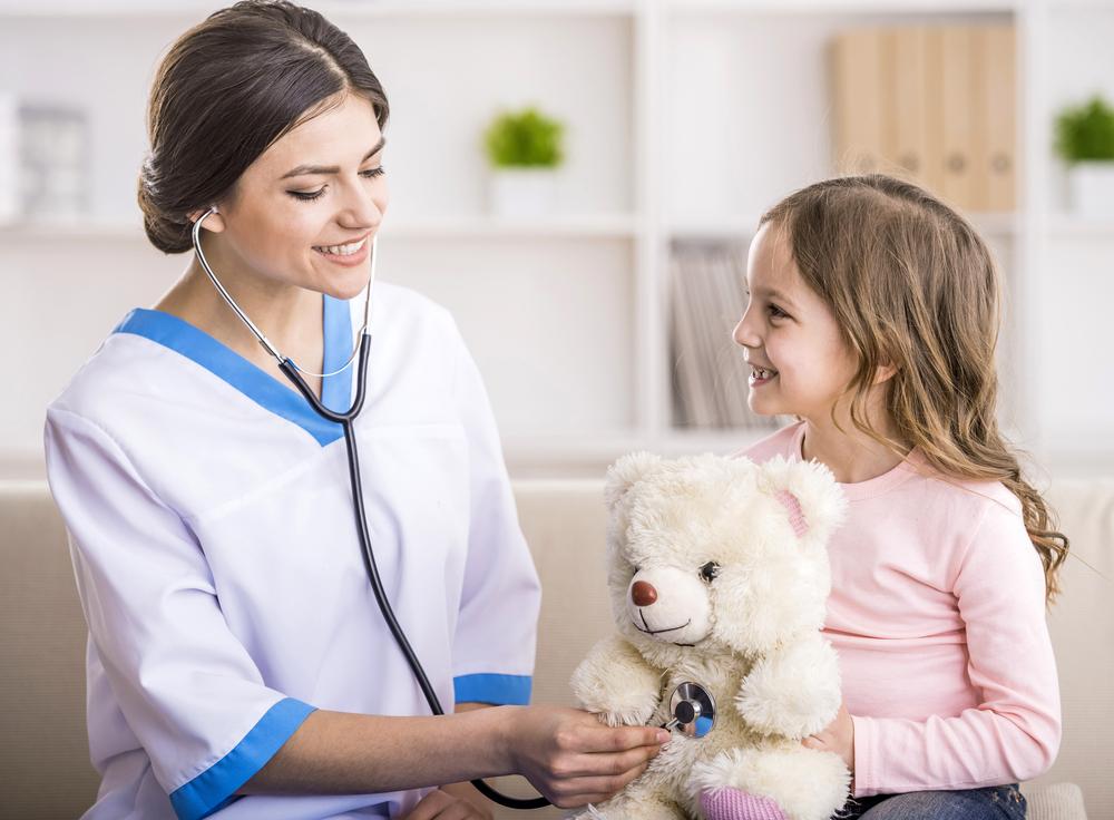 What Makes Pediatric Nursing Unique?