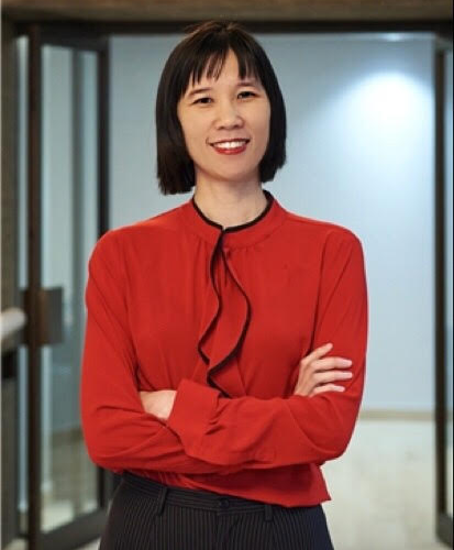 Dr. Janelle Luk: The Face of Fertility Treatment Success