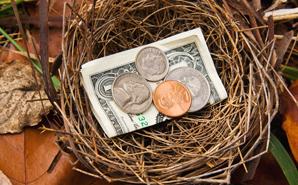 Budget makeover: Saving your nurse's salary