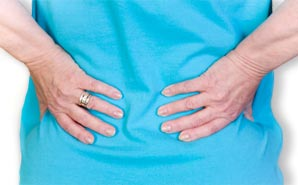Everything you need to know about dealing with back pain