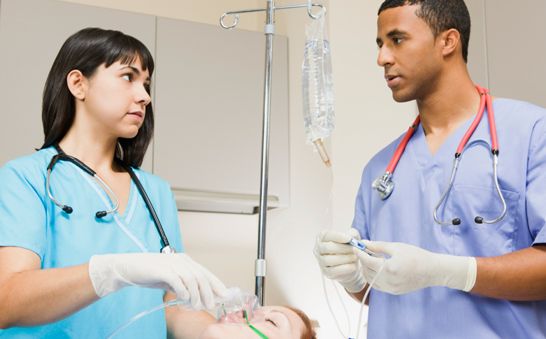 How Can a Nurse Who Has Developed a Disability Continue to Practice?