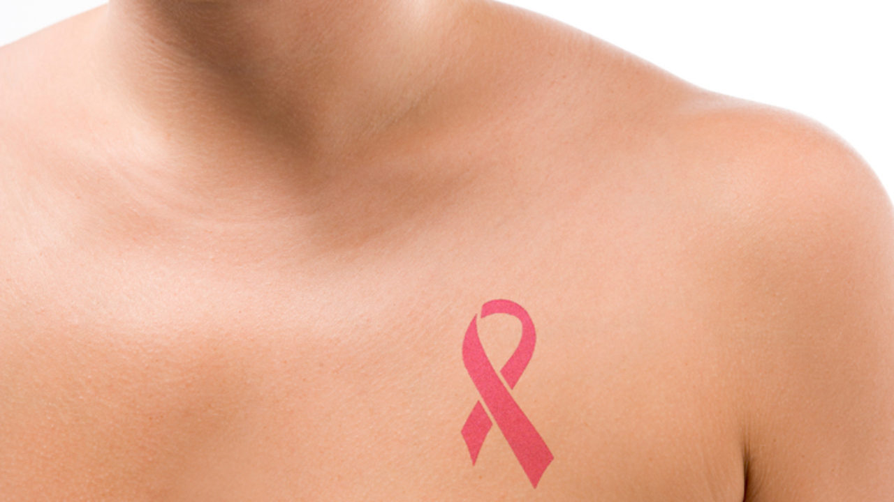 Nurse Tattoo Artist Offers Free Procedures For Breast Cancer