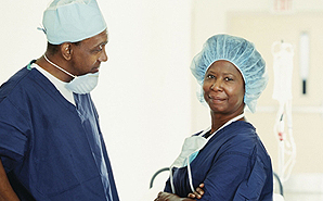 What an RN should never ask of a CNA