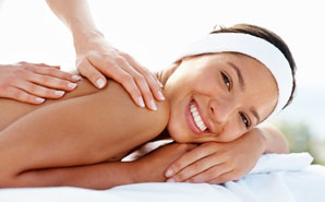 Massages for the nurse's body