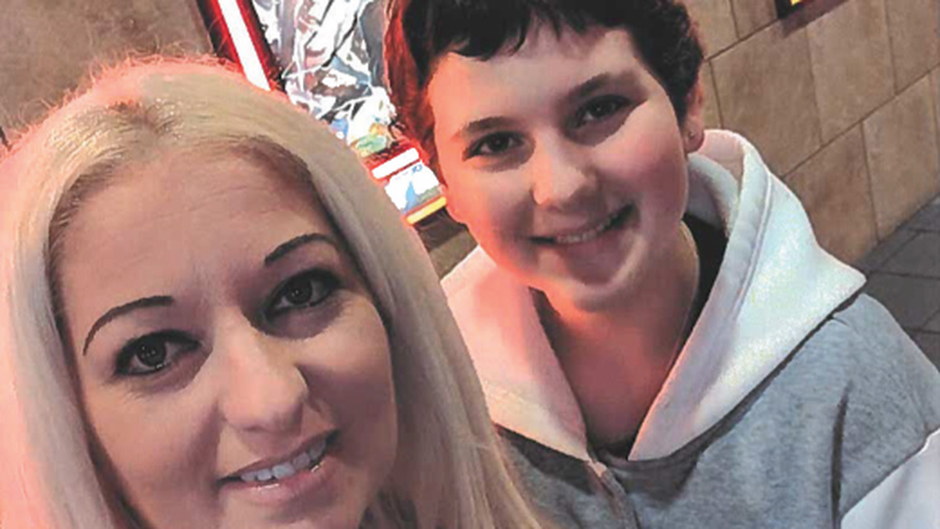 Police Take Teen with Cancer into Custody After Mother Forces Her to Skip Treatment