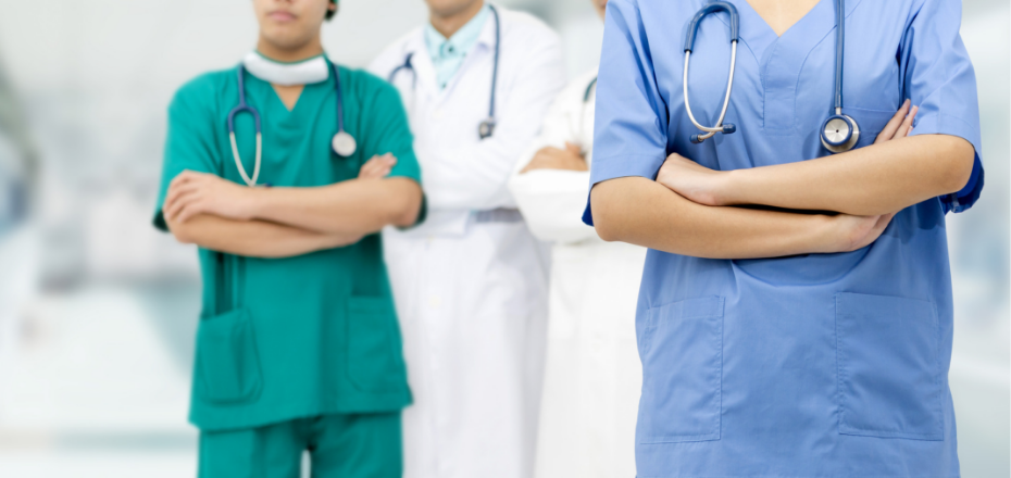 20 Confessions of Being a Nurse No One Talks About
