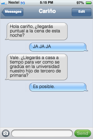 mensajes de texto 2