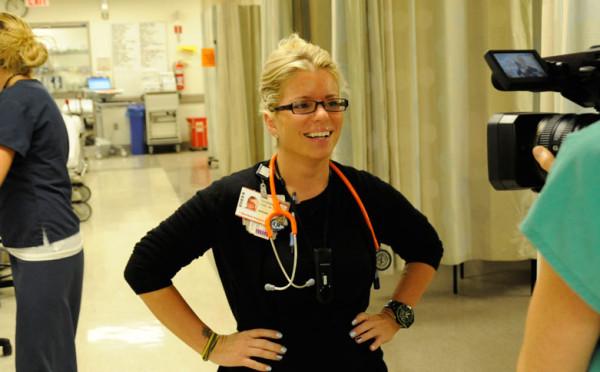 Duke School Of Nursing >> 3 messages about nurses that Katie Duke wants to send the ...
