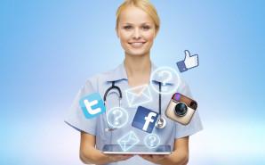 Social Media Nurse
