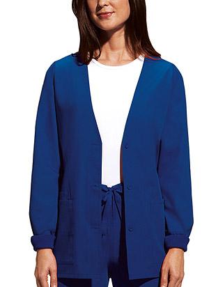 Galaxy Blue cardigan