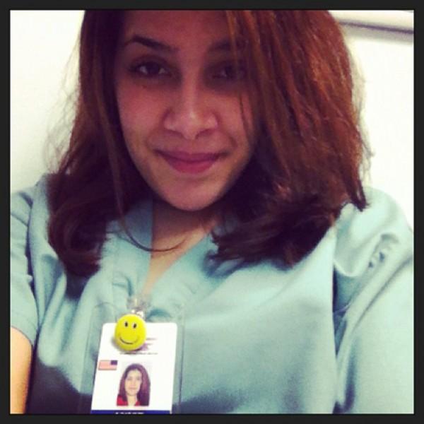 Nurses On Instagram Our Favorite Cna Images Of The Week