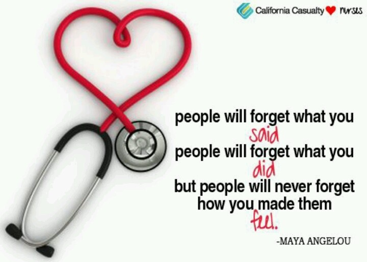 Inspiration 5 Things About Nurses We Re Loving On