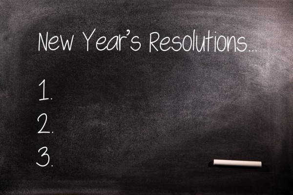 5 Simple Ways To Help Yourself Stick To Your Resolutions