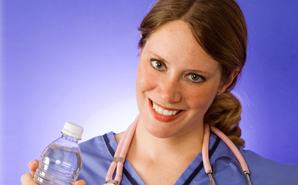 The top 10 five-second stress-relief tips for nurses