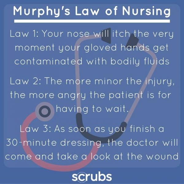 5_Funny Nurses