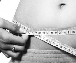 regain weight after dieting
