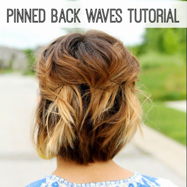Makeup Tutorials Bun Hairstyles Makeup Tutorials: 5 Fun And Simple Hairstyles For Nurses With Short Hair
