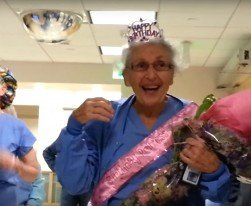 America's Oldest Nurse