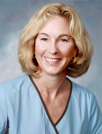 Andrea Parkhill, RN, BSN