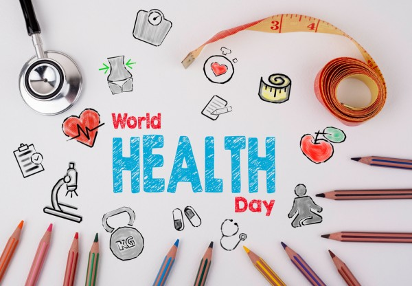April 7 Is World Health Day – The Four Biggest Global Health Challenges Faced Today_