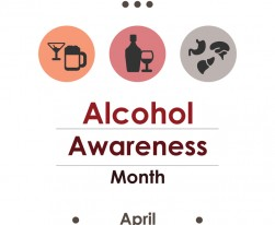 April Is Alcohol Dependence Month – 5 Organs That Are Put At Risk By Excessive Drinking_