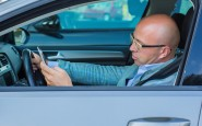 4 Scary Facts About Distracted Driving