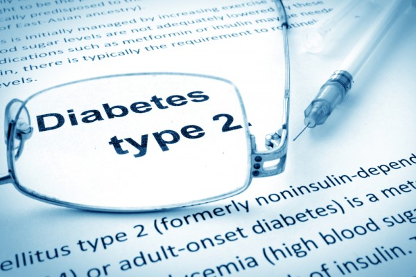 Are You At Risk of Type 2 Diabetes_