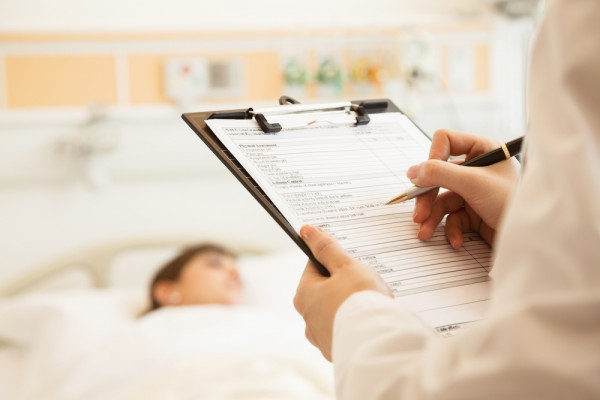 Are You Charting Correctly_What to Look for in a Patient's Chart