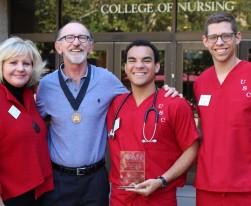 Best college of nursing 2016