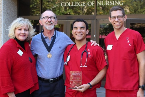 Best college of nursing 2016
