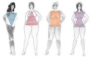 ¿Qué estilo de uniforme es mejor para tu tipo de cuerpo?