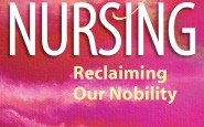 """Interview With Juliana Adams, Author Of """"The Joy Of Nursing"""""""