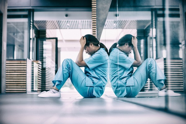 Breaking The Mental Health Taboo In The Nursing Industry