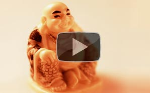 Buddhist-video