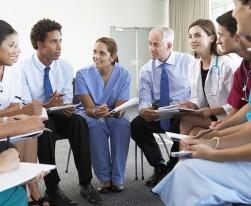 Interprofessional Education Collaboration