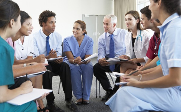Collaborative Learning In Nursing Classroom : These key values are critical for effective healthcare