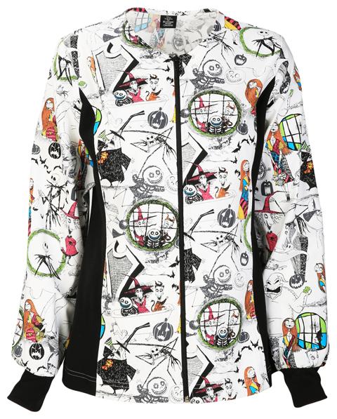 Cherokee Halloween Jacket