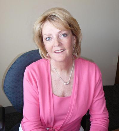 Delia Glaser, RN, BSN, MPM