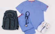 Dickies Swag & Littmann Stethoscope Nurses Week Giveaway