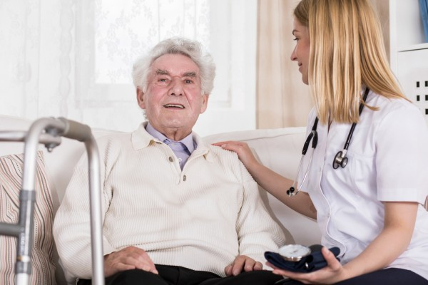 Do You Know the Right Things to Say to an Alzheimer's Patient and Their Family